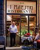 Favorite Ristorante in Siena