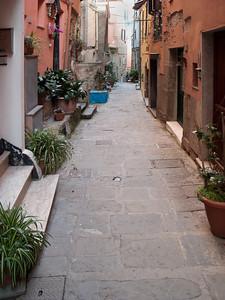 Via G. Guidoni, Vernazza, Cinque Terre
