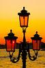 Street Light, Venezia