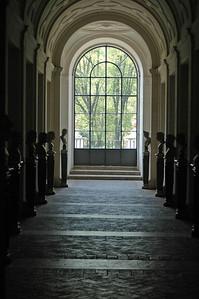 Rome: Palazzo Corsini