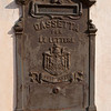 Mailbox from Marostica