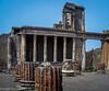 Pompeii, Temple of Apollo