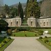 Italy, Lake Como, Gardens, Villa D'Este