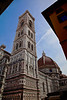Duomo of Florence - Giotto's Bell Tower