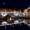Bridge Over the Arno River - 6838 w4 HCC