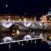 Bridge Over the Arno River - 6838 w4 HCC