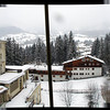 Savoia Hotel, Cortina d'Ampezzo, Cortina, Italy