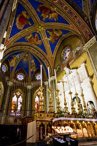 Santa Maria sopra Minerva Rome, Italy