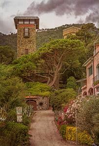 Monterosso Path