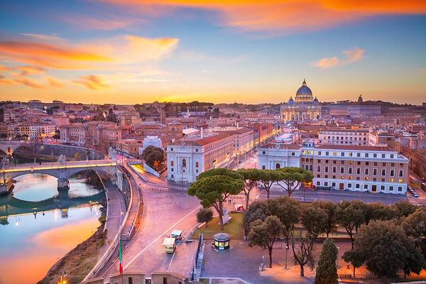Rome, Vatican City.