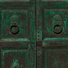 The Door at Marostica main piazza