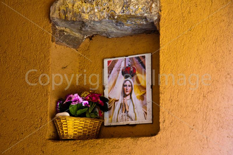Shrine in Bevagna