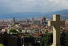 Florence from San Miniato church.