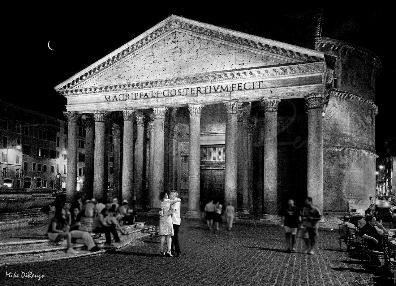 A Roman Love Affair   6481