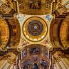 Sant'Andrea della Valle<br /> <br /> Catholic Mandala