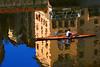 Rower, Arne River, Firenzi