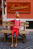 Pinocchio,Roma