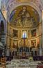 Baptistery Altar