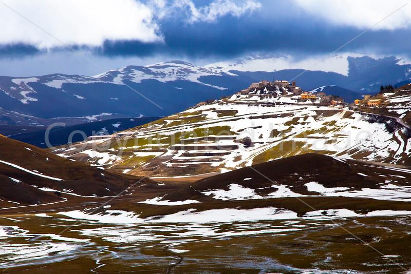 Parco Nazionale dei Monti
