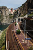 Rails to Manarola