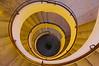Sant Elena hotel staircase, Venezia