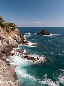 Surf, Sentiero a Mare, Monterosso al Mare, Cinque Terre