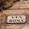 Via Roma, Susa