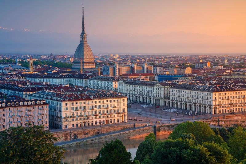 Turin.