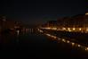Arno River-Florence