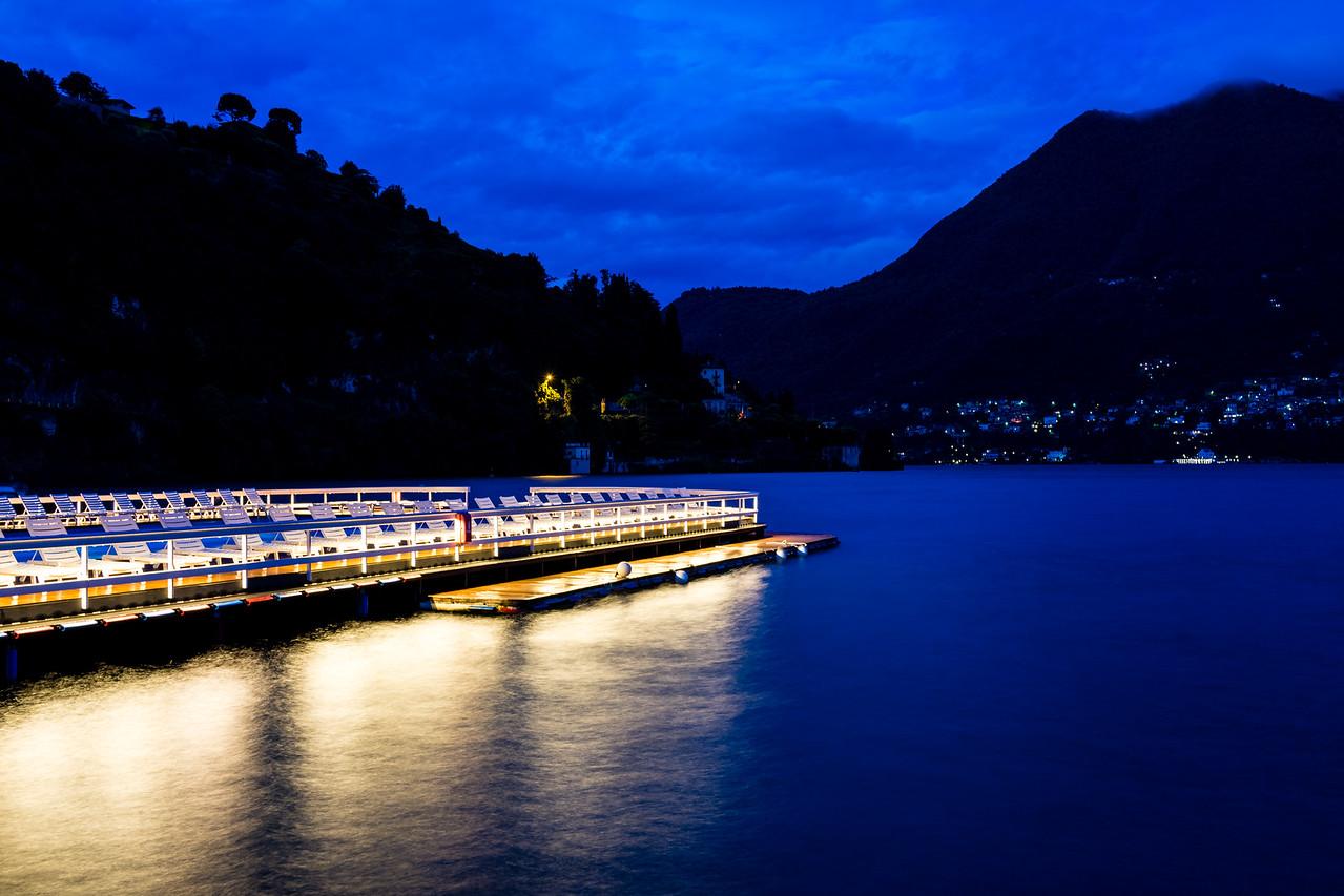 Europe, Italy, Lago Di Como, Lake Como