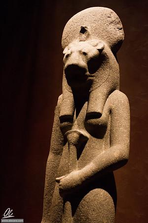 Myths and gods