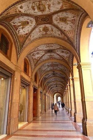Bologna and Modena 2011