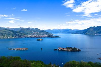 Lago Maggiore Apr 2014