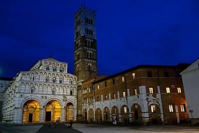 Lucca Feb 2014