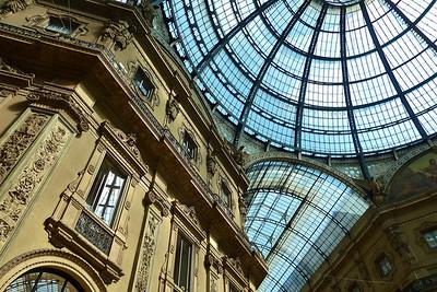 Milano April 2012