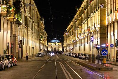 Torino May 2011