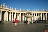 St. Peter's Square.<br /> IMG_1170.JPG