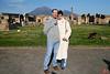 In the main square of Pompeii<br /> IMG_1070.JPG