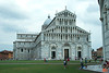 The front of the Duomo in Campo dei Miracoli.<br /> IMG_2969