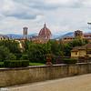 Duomo from Pitti