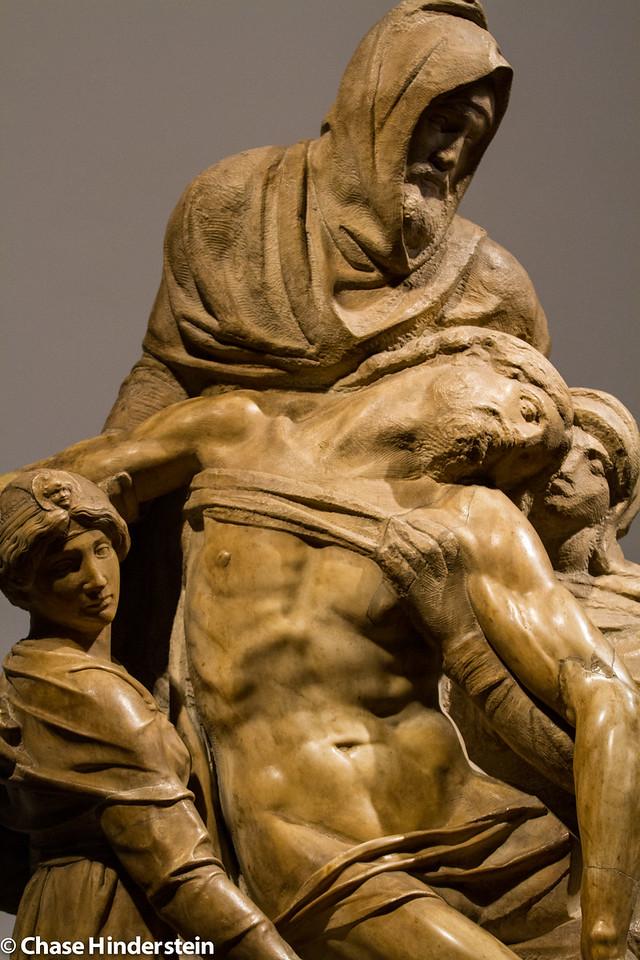 Michaelangelo Pieta