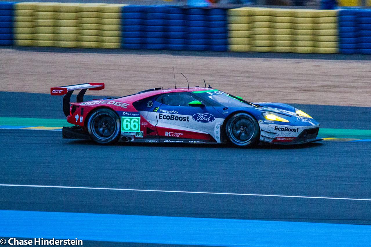 Le Mans Dawn 2