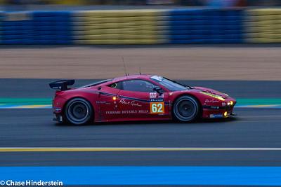 Ferrari 62