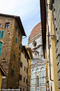 Duomo Alley