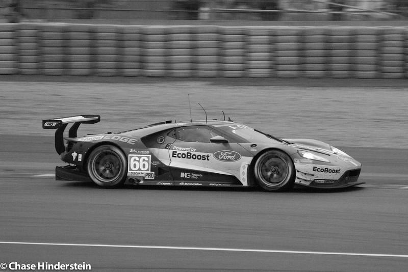 Le Mans Dawn 3
