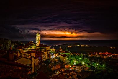 Pompeiana Liguria