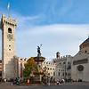 Italie 2019 - Zuid-tirol , Merano tot Pergine