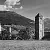 Italie 2019 - Zuid-tirol , Males tot Merano