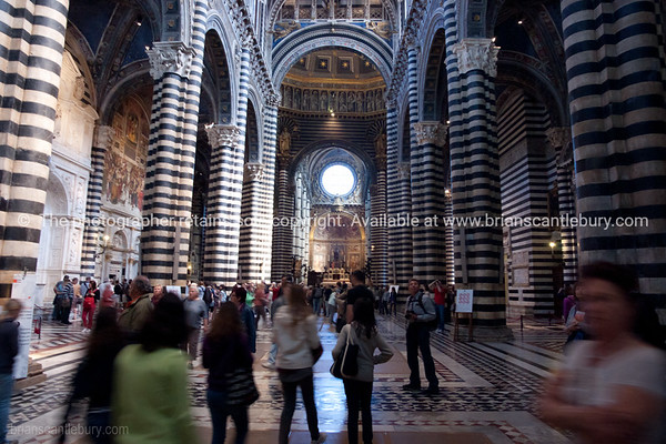 Cathedral of Siena a medieval church. Italian images