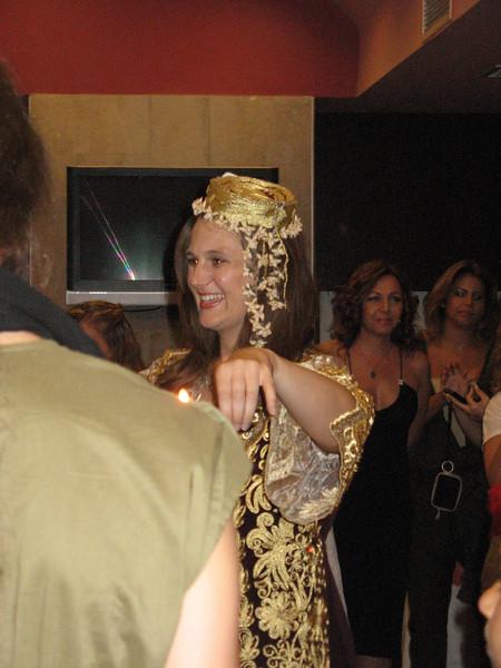 2010 J F Wedding Istanbul Putnam